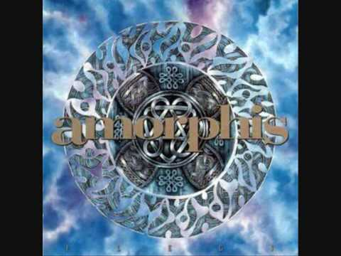 Amorphis - Cares