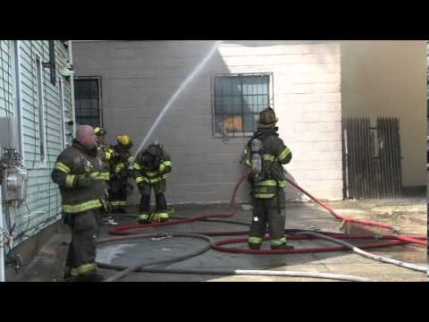 8 structures damaged by fire in Pawtucket, RI