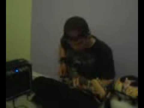 lil wayne guitar