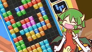 [Puyo Puyo Tetris] I 5 - S P I N ⬆ E L E V A T O R 【PENTOMINO】 (5,000 subscriber special 6/6)