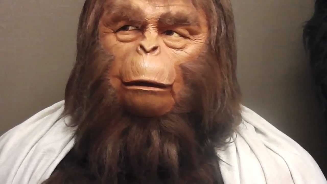 Apes Movie 2012 Planet of The Apes Movie Prop