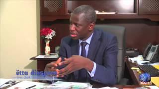 ''ëttu diaspora'' reçoit le Consul Général du Sénégal à New York
