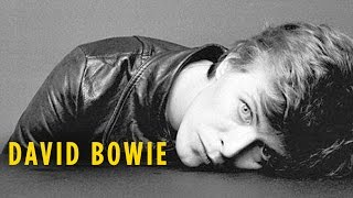 DAVID BOWIE :: MUSIC ART AND IMAGE
