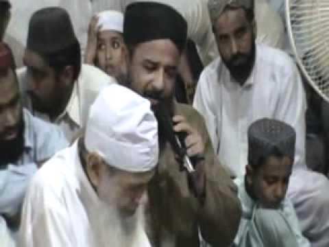 Nadeem Noshahi Kalam - Meda Ishq V Tu - Sep 9, 2011 Giyarween Shreef video
