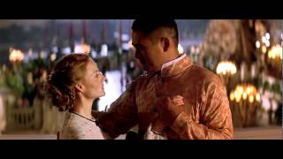 ANNA AND THE KING: Devo andare