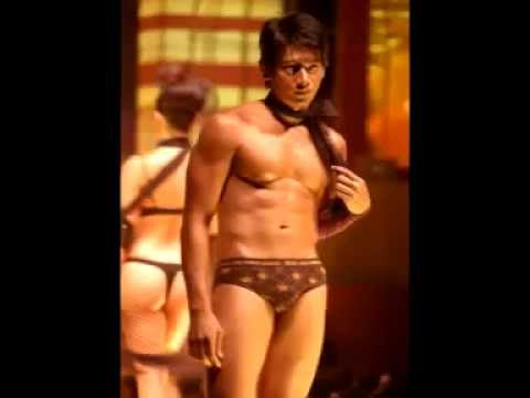 FILIPINO HUNKS MODEL 2010 (Volume 1)