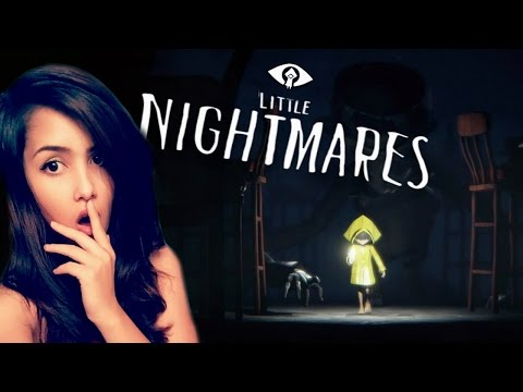FACING MY FEARS | Little Nightmares | Part 2 (ENDING)