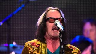 Todd Rundgren Open My Eyes