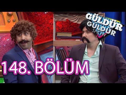 Güldür Güldür Show 148. Bölüm Full HD Tek Parça (19 Mayıs 2017)
