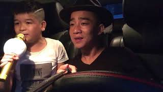 Yêu Vội Vàng - Đỗ Duy Nam - Huỳnh Tuấn Anh - Cover