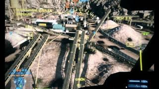 [Cz] Battlefield 3 - Hra plná failů