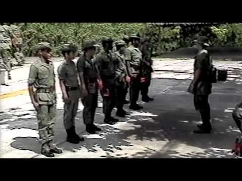 Operation Just Cause - The 1989 Panamanian Invasion - Part Four