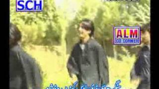 Muhamad Safi New Pashto Attan Songs 2011.flv