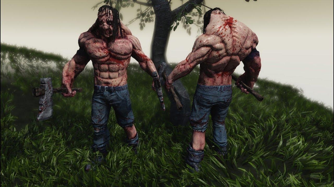 Zbrush Character Sculpt Wasteland Mutant Final