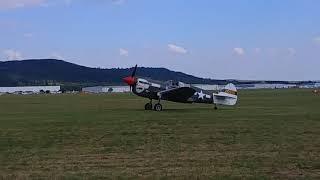 Historical AIR SHOW Mladá Boleslav - 16.6.2018 - IV.