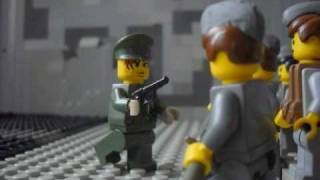 LEGO Call of Duty - Battle of Stalingrad