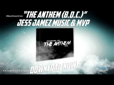 2015: The Beat Down Clan 2nd Tna Theme Song - the Anthem (b.d.c.) + Download Link video