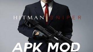 Hitman Sniper v1.7.104889 Apk Mod Dinheiro Ilimitado 2.68 MB
