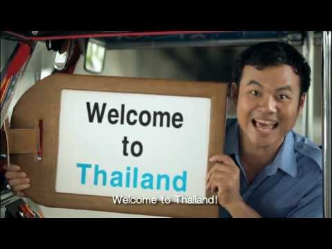 Happy Tourist SIM (1 min)