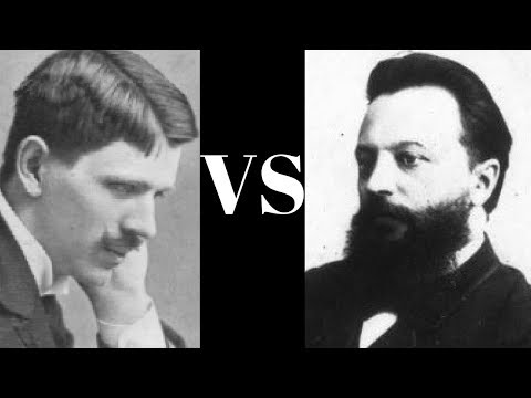 0 - Chess Video | Chess World.net: Maroczy Immortal Game! vs Mikhail Chigorin - 1903 - Kings Gambit - Brilliancy! - Chess & Mind Games