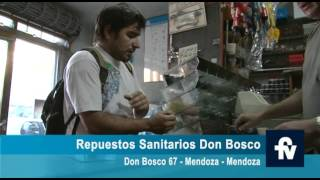 Repuestos Sanitarios Don Bosco