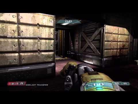 Настоящий Doom 3 / Real Doom 3 (2009)
