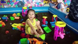 Con Heo Đất - Hai Con Thằn Lằn Con - Nhạc Thiếu Nhi Remix - Vui Chơi Cùng Bé Kids TV