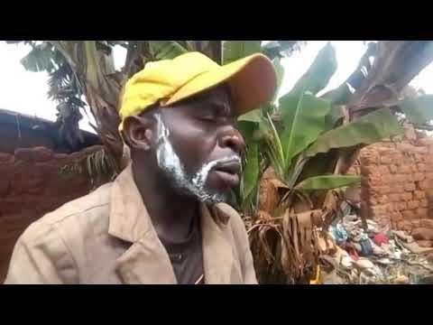 Ugambona Zene - Official Movie clip