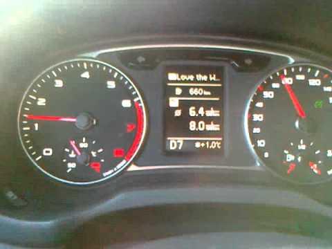 Audi A1 1.4 TFSI 122 PS s-tronic