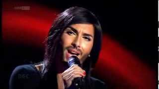 iBlogay - My Heart Will Go On (Conchita Wurst live in Eurovision)