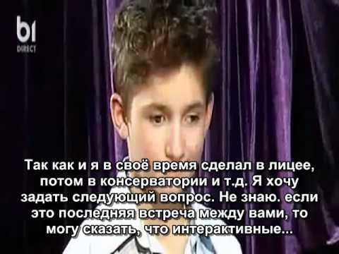 Интервью с рептоидом-инуаком Александром Пыргау Music Videos