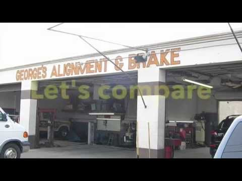 How to avoid auto repair rip-offs. My RV experience.
