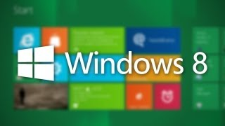 Windows 8 Consumer Preview Hands On! - Tekzilla Daily Tip