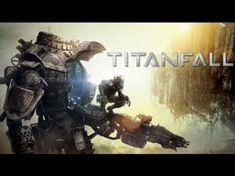Titanfall Multiplayer Gameplay (IMC Rising Variety Pack) - Xbox One - No Mercy