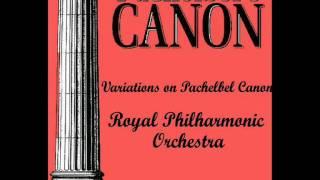 Pachelbel Canon Royal Philharmonic Orchestra