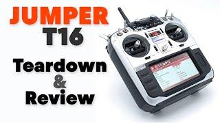 Jumper T16 Teardown & Review