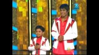 Dance India Dance Season 4 EP 22 11 Jan 2014