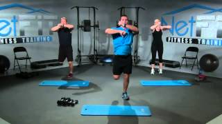 NetFit.tv Body Transformation 1