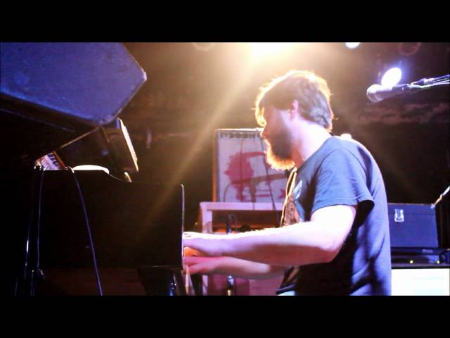 Marco Benevento at The Howlin Wolf during #FestByNight