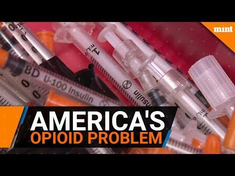 America's opioid problem