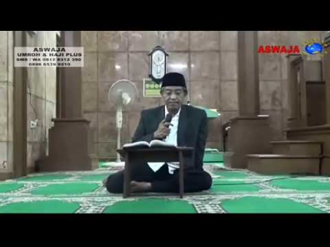 KH. Lukman Hakim - Hati yang Zuhud
