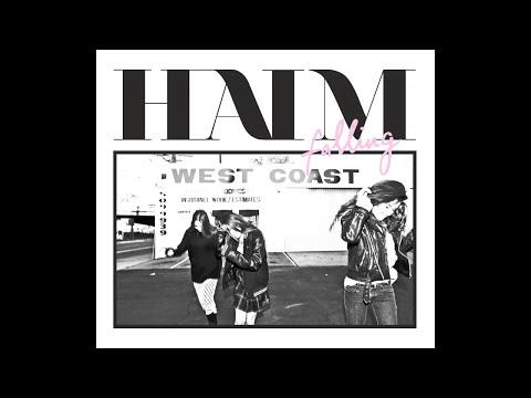 HAIM - Falling (Official Audio)