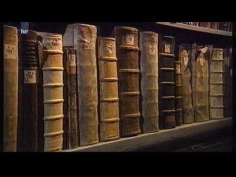 Restaurierung Antiquarischer Bücher
