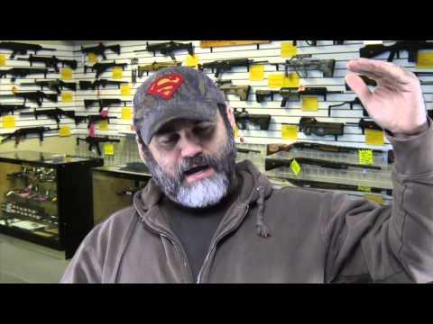 Buying The Wrong Gun