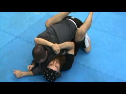 Basics of pulling a Guard and basic safe techniques for MMA, BJJ, Wrestling Image 1