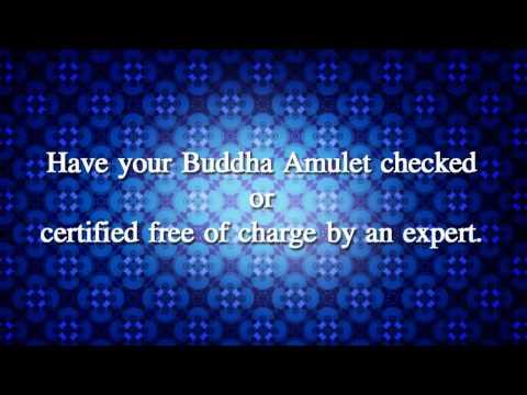 Thai Buddha Amulets Check free