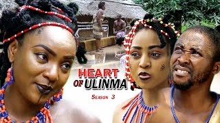 Heart Of Ulinma Season 5  - 2017 Latest Nigerian Nollywood Movie