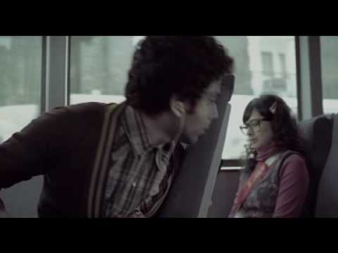 Funny Ads : TATA docomo commercial - Bus