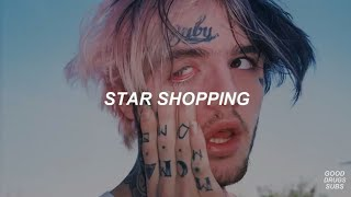 Download Lagu Lil Peep - Star Shopping (Sub. Español) Gratis STAFABAND