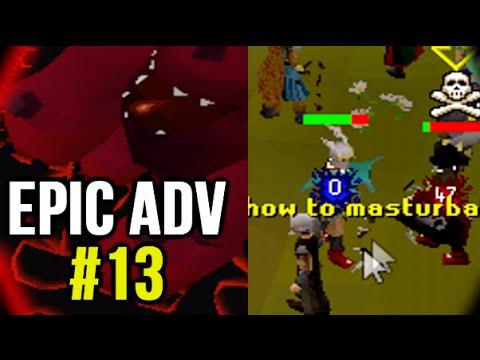 Runescape - Sparc Mac's Epic Adventure #13 - BH Montage & MORE!